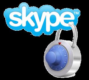 skype-lock