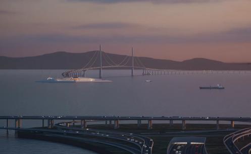 Το_θαύμα_της_μηχανικής_στην_Κίνα_Κατασκευάζουν_γέφυρα_24_χιλιομέτρων_με_υποθαλάσσια_σήραγγα_και_τεχνητά_νησιά_-_2016-04-19_20.22.18